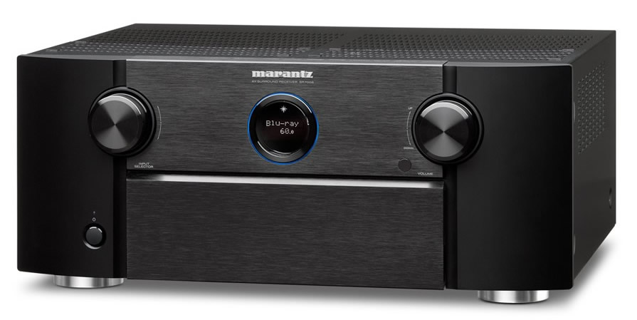 marantz surrons receiver multiroom cinema
